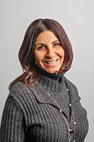 Cecilia Gallelli-Keyes
