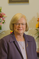 Dr. Kathleen Taylor