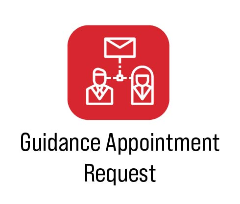 Guidance Appointment Request