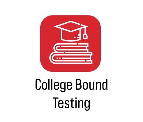 College Bound Testing