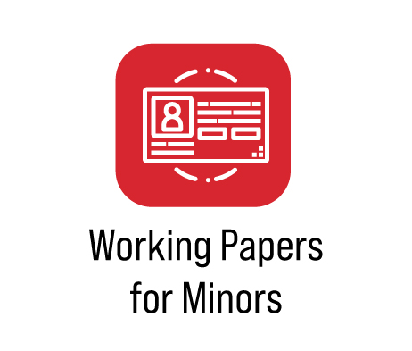 Working Papers for Minors