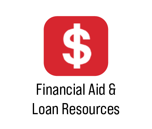 Financial Aid & Loan Resources