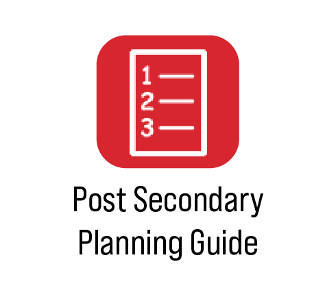 Post Secondary Planning Guide